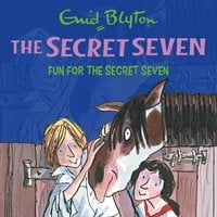 Fun for the Secret Seven - Enid Blyton