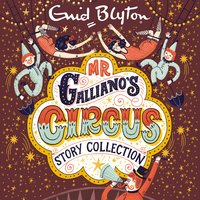 Mr Galliano's Circus Story Collection - Enid Blyton