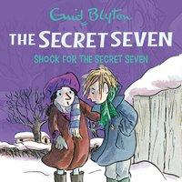 Shock for the Secret Seven: Book 13 - Enid Blyton