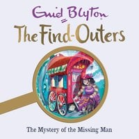The Mystery of the Missing Man: Book 13 - Enid Blyton