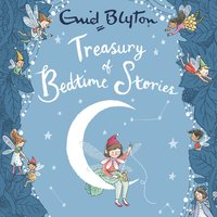 Treasury of Bedtime Stories - Enid Blyton