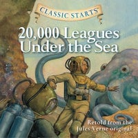 20,000 Leagues Under the Sea - Jules Verne, Lisa Church