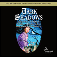 Dark Shadows - Marilyn Ross