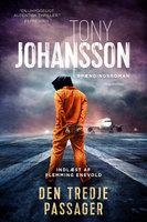 Den tredje passager - Tony Johansson