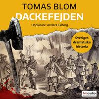Dackefejden - Tomas Blom