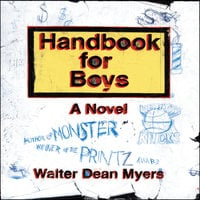 Handbook for Boys - Walter Dean Myers
