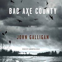 Bad Axe County - John Galligan