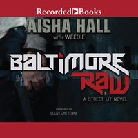 Baltimore Raw - Aisha Hall