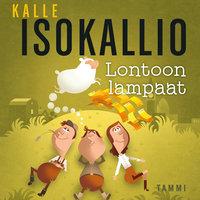 Lontoon lampaat - Kalle Isokallio