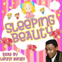 Sleeping Beauty - Charles Perrault,Tim Firth