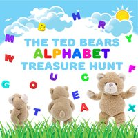 The Ted Bears Alphabet Treasure Hunt - Roger William Wade