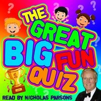 The Great Big Fun Quiz - Tim de Jongh