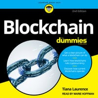 Blockchain For Dummies - Tiana Laurence
