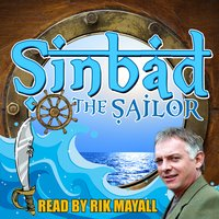 Sinbad the Sailor - Mike Bennett
