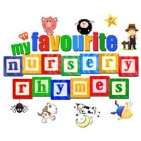 My Favourite Nursery Rhymes - Julia McKenzie, Sarah Green
