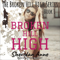 Broken Hill High - Sheridan Anne