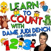 Learn to Count with Dame Judi Dench - Tim Firth
