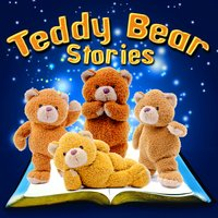 Teddy Bear Stories - Roger Wade