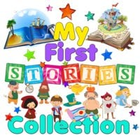 My First Stories Collection - Lewis Carroll,Hans Christian Andersen,Traditional,Mike Bennett,Robert Howes,Tim Firth