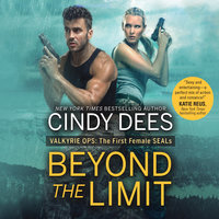 Beyond the Limit - Cindy Dees