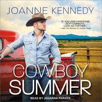 Cowboy Summer - Joanne Kennedy