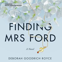 Finding Mrs. Ford - Deborah Goodrich Royce