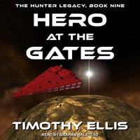Hero at the Gates - Timothy Ellis