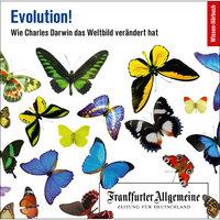 Evolution: Wie Charles Dawin das Weltbild verändert hat - Frankfurter Allgemeine Archiv