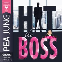 Hit the Boss: The H(e)artbreaker - Pea Jung