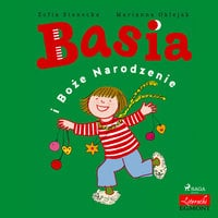 Basia i Boże Narodzenie - Zofia Stanecka
