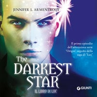 The Darkest Star. Il libro di Luc - Jennifer Armentrout