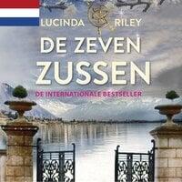 De zeven zussen - Lucinda Riley