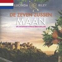 De zeven zussen - Maan - Lucinda Riley