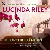 De orchideeëntuin - Lucinda Riley