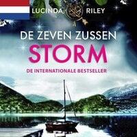 De zeven zussen - Storm - Lucinda Riley