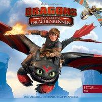 Das große Drachenrennen - Thomas Karallus