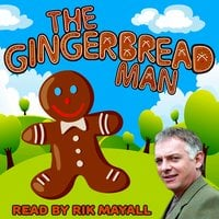 The Gingerbread Man - Traditional,Mike Bennett