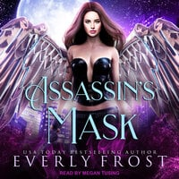 Assassin's Mask - Everly Frost