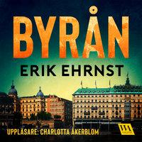 Byrån - Erik Ehrnst