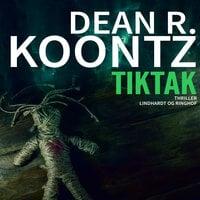 Tiktak - Dean R. Koontz