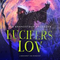 Lucifers lov - Mia Brandstrup