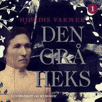 Den grå heks (1) - Hjørdis Varmer
