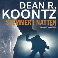Stemmer i natten - Dean R. Koontz