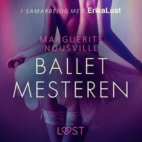 Balletmesteren - Marguerite Nousville