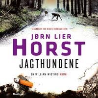 Jagthundene - Jørn Lier Horst