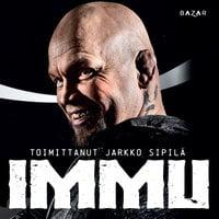 Immu - Jarkko Sipilä