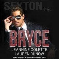 Bryce - Jeannine Colette,Lauren Runow