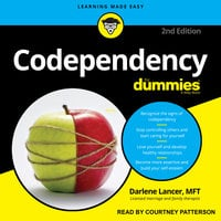 Codependency for Dummies - Darlene Lancer