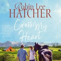 Cross My Heart - Robin Lee Hatcher