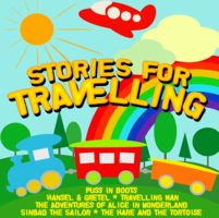 Stories for Travelling - Lewis Carroll, Traditional, Mike Bennett, Chris Emmett